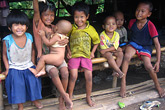 [Photo: Burmese Refugee Children]